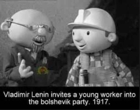seize the memes of production