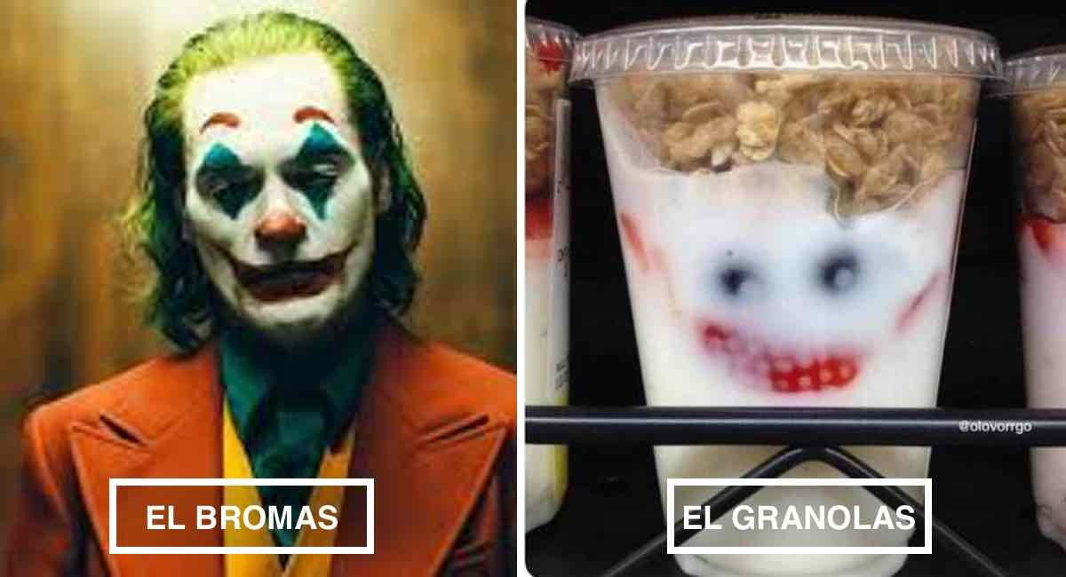 wow tranquilo granolas - meme