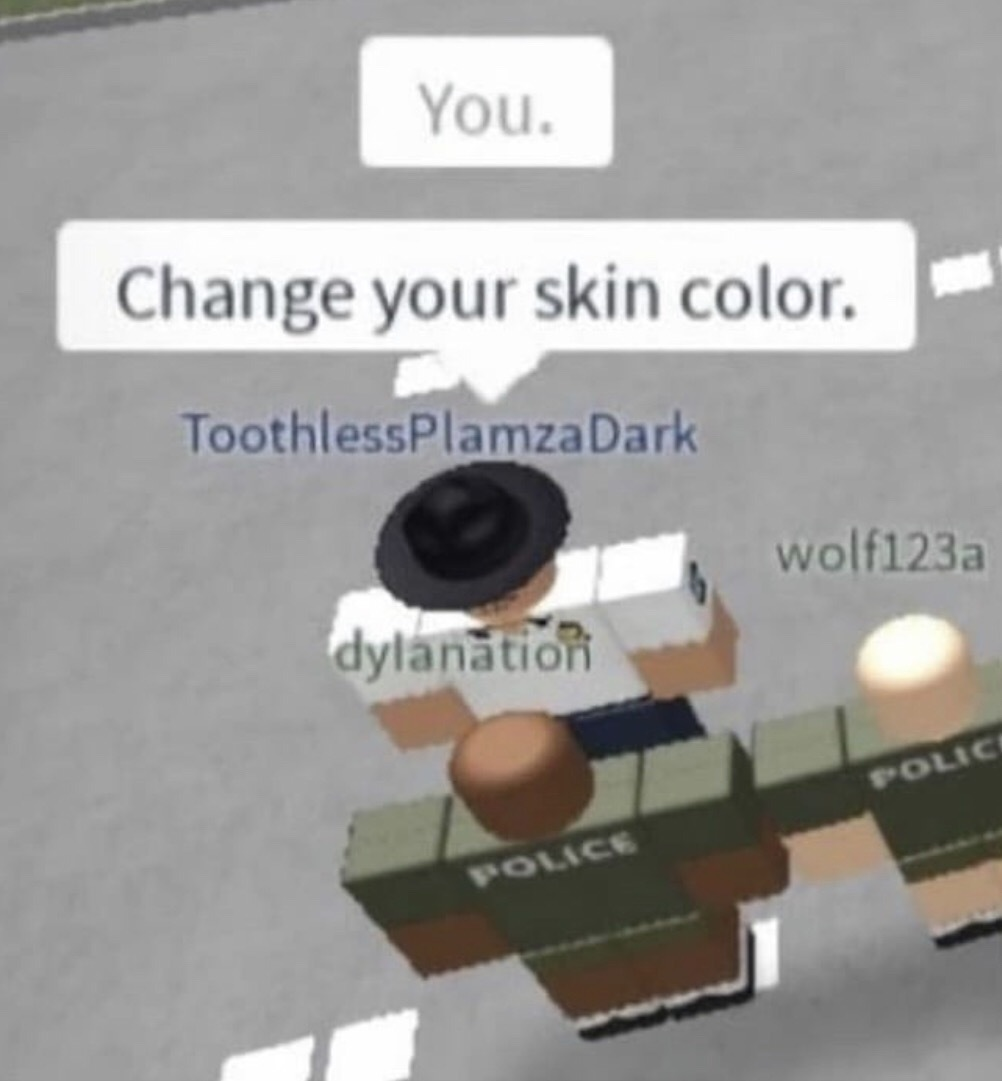 Yes roblox Yes - meme