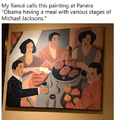 The Jackson Four