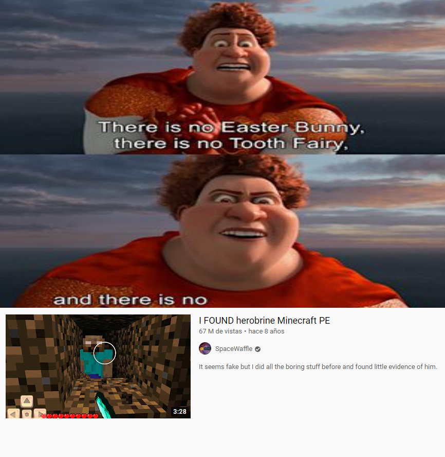 perdonen la mala calidad juro que lo hice yo y no es repost - meme