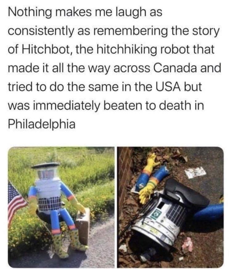 Canada vs usa - meme