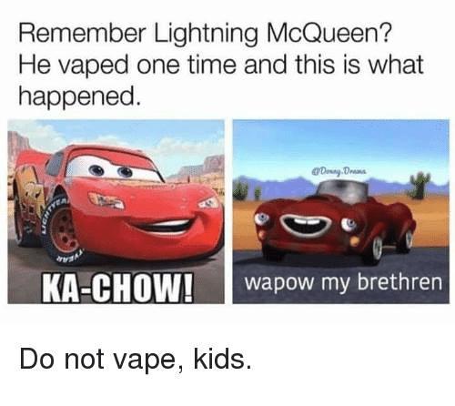 wapow - meme