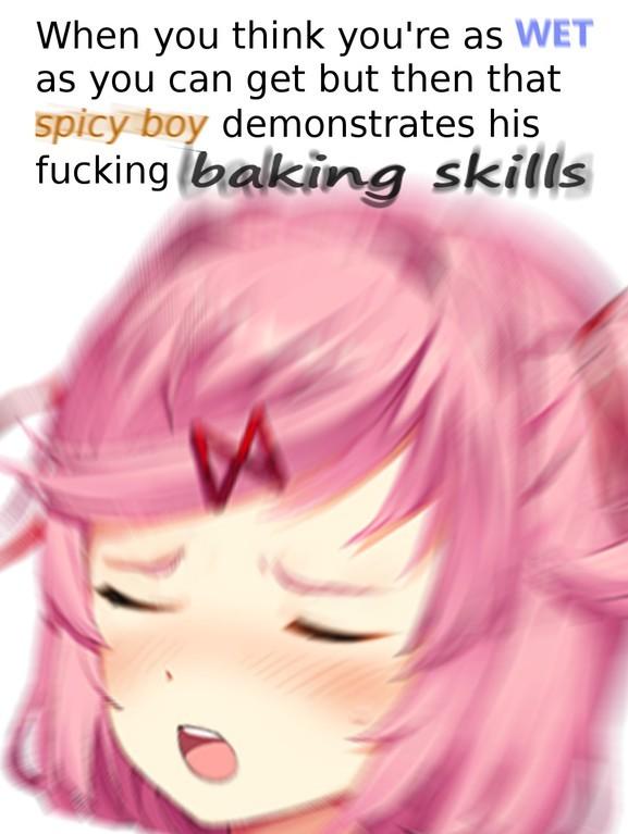 Cupcakes - meme