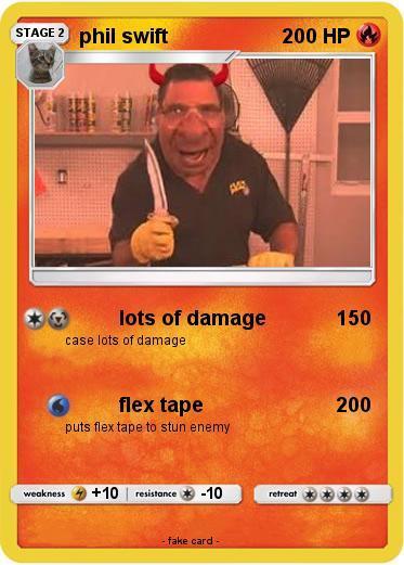 A lot of damage - meme