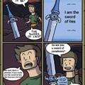 Stabby stab
