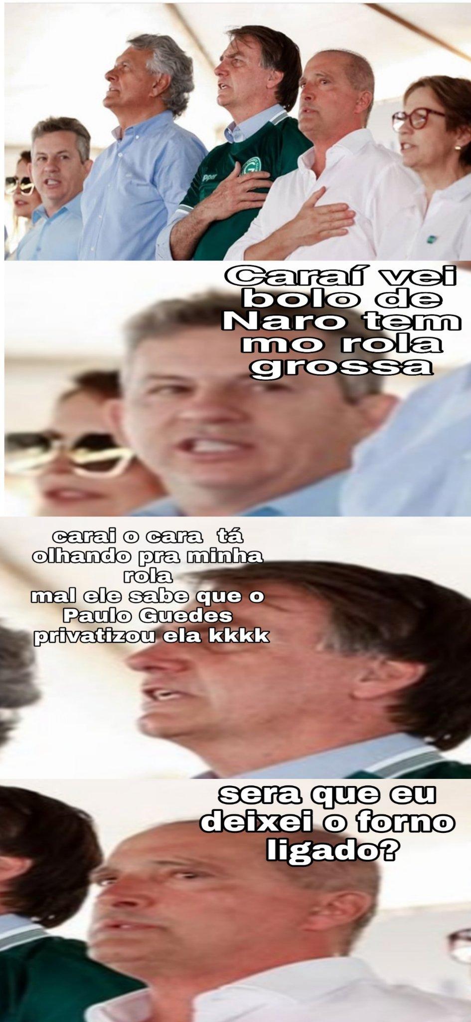 Bolsopenis - meme