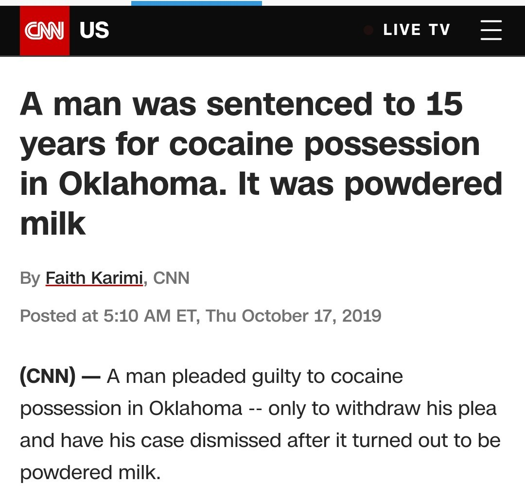 Nigga you got that powdered milk - meme