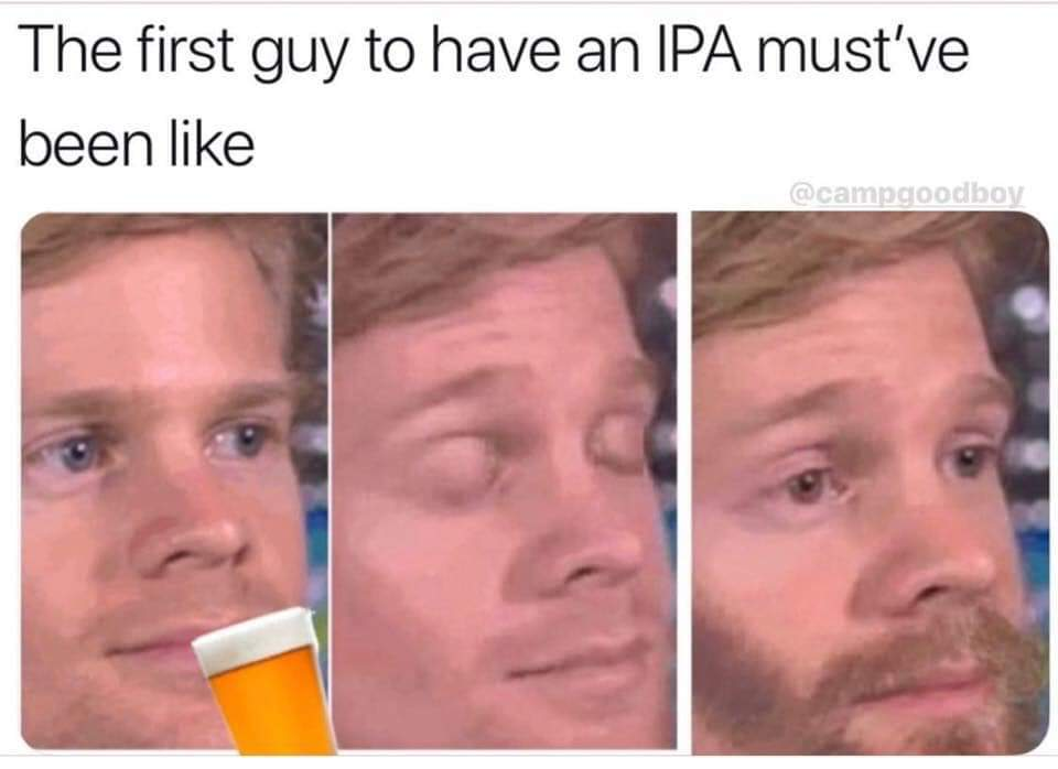 IPA - meme