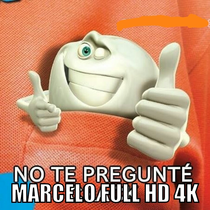 Marceloo - meme