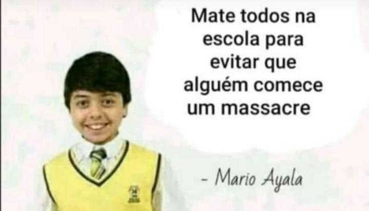 MAIS SÁBIAS PALAVRAS - meme