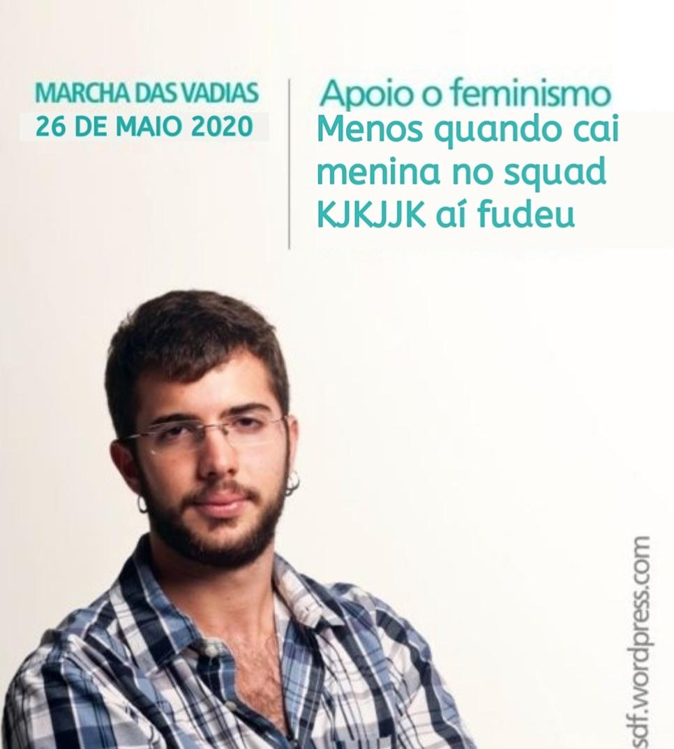 Homi feminito - meme