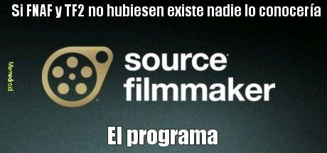 SFM - meme