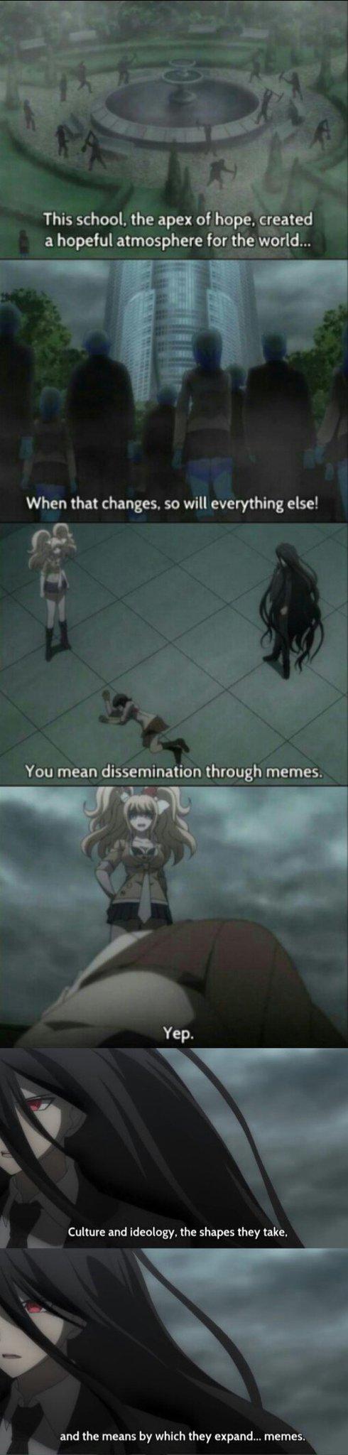 memes are evil ?!? :<