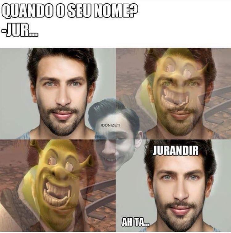 jureg - meme