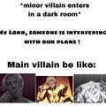 villain chronicles