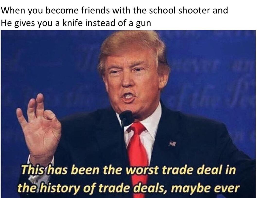 :-/ - meme