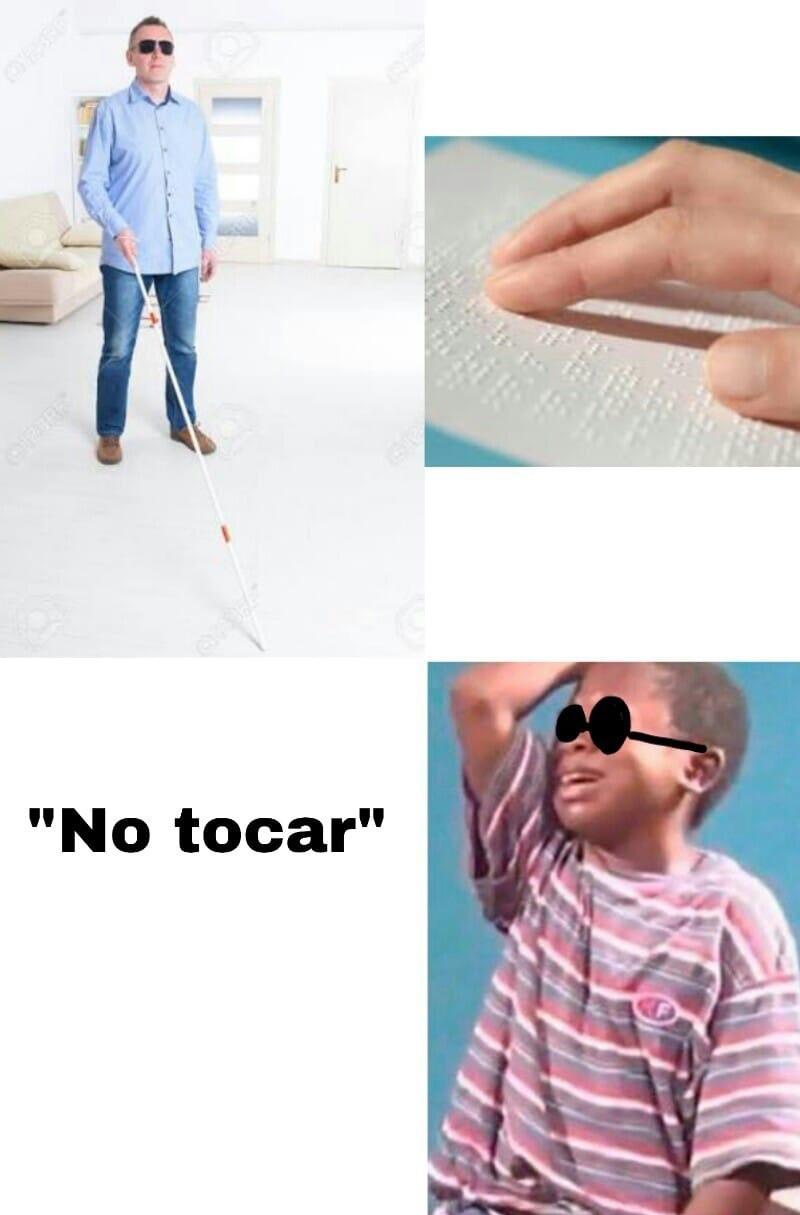 Caracoles - meme