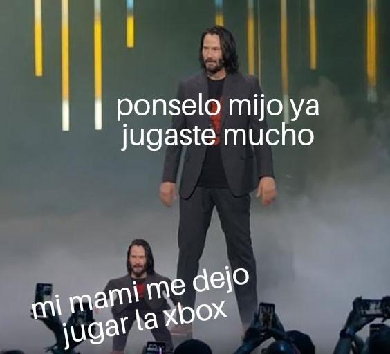 4F - meme