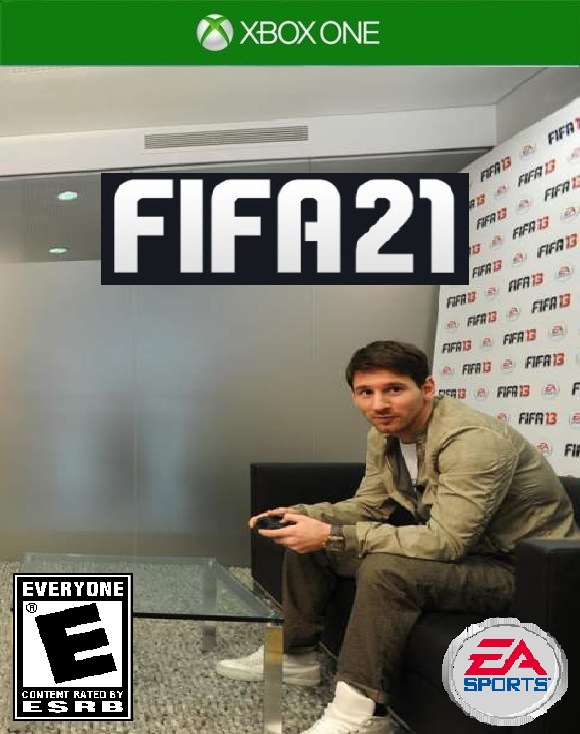 No sabía si poner a Messi jugando play o al Aguero streamer - meme