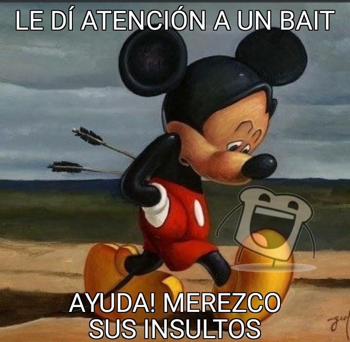 Aiuda!!! - meme