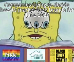 ignore the June part - meme