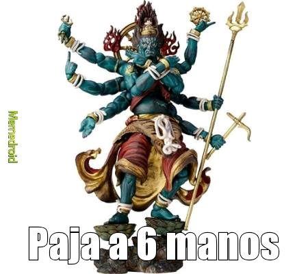 Paja - meme