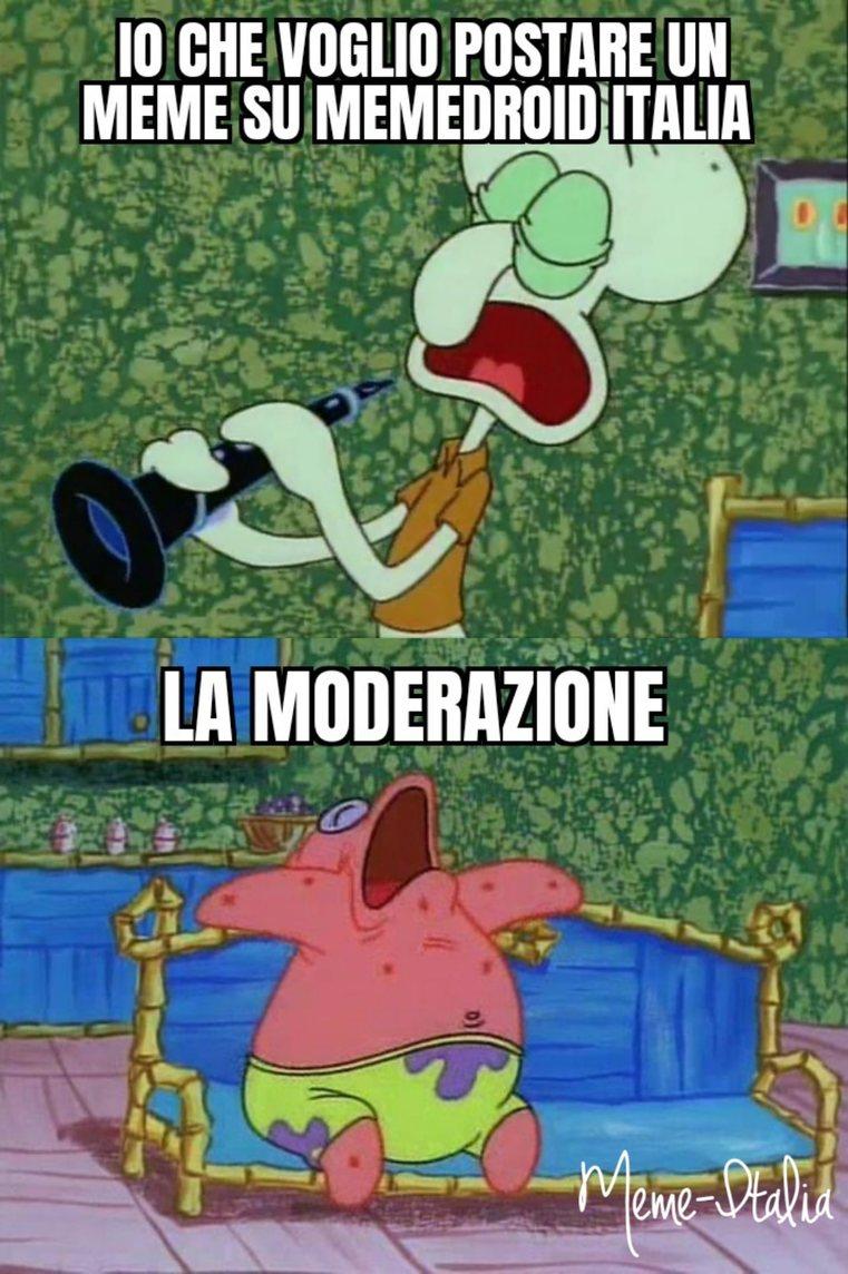 SVEGLIA! - meme