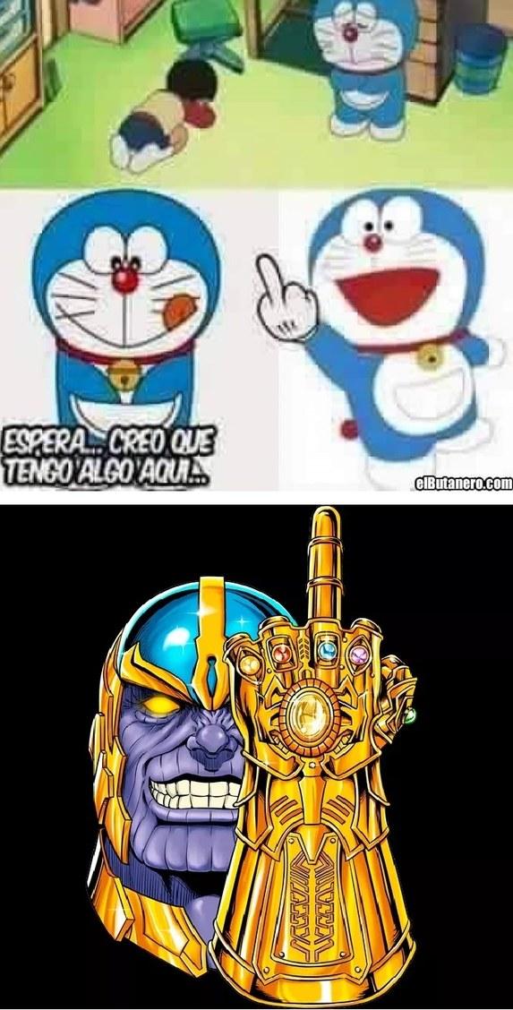 PEINETHANOS-GAMA DE AZULES - meme