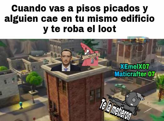 Buen edit - meme