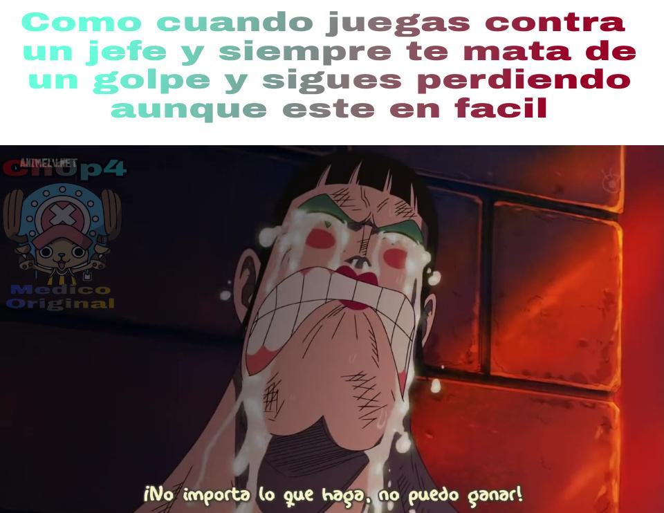 El sacrificio de bon clay :,( - meme
