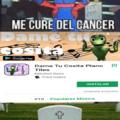 Al Titulo le agarro cancer tambien