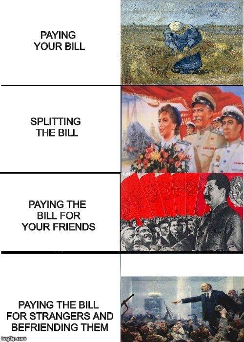 United Soviet Socialist Republiks - meme