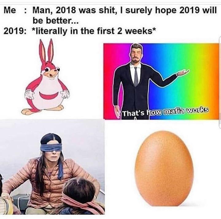 Egg - meme
