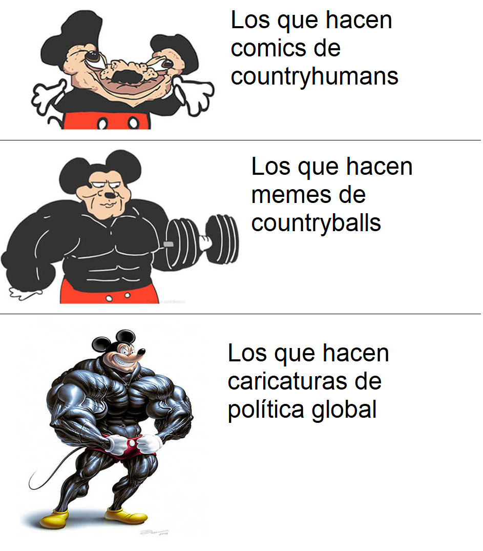 Política - meme