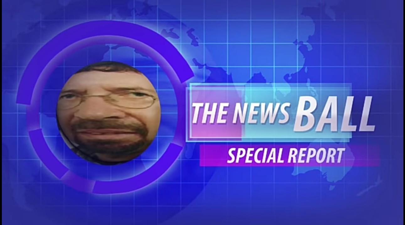 The News BALL - meme