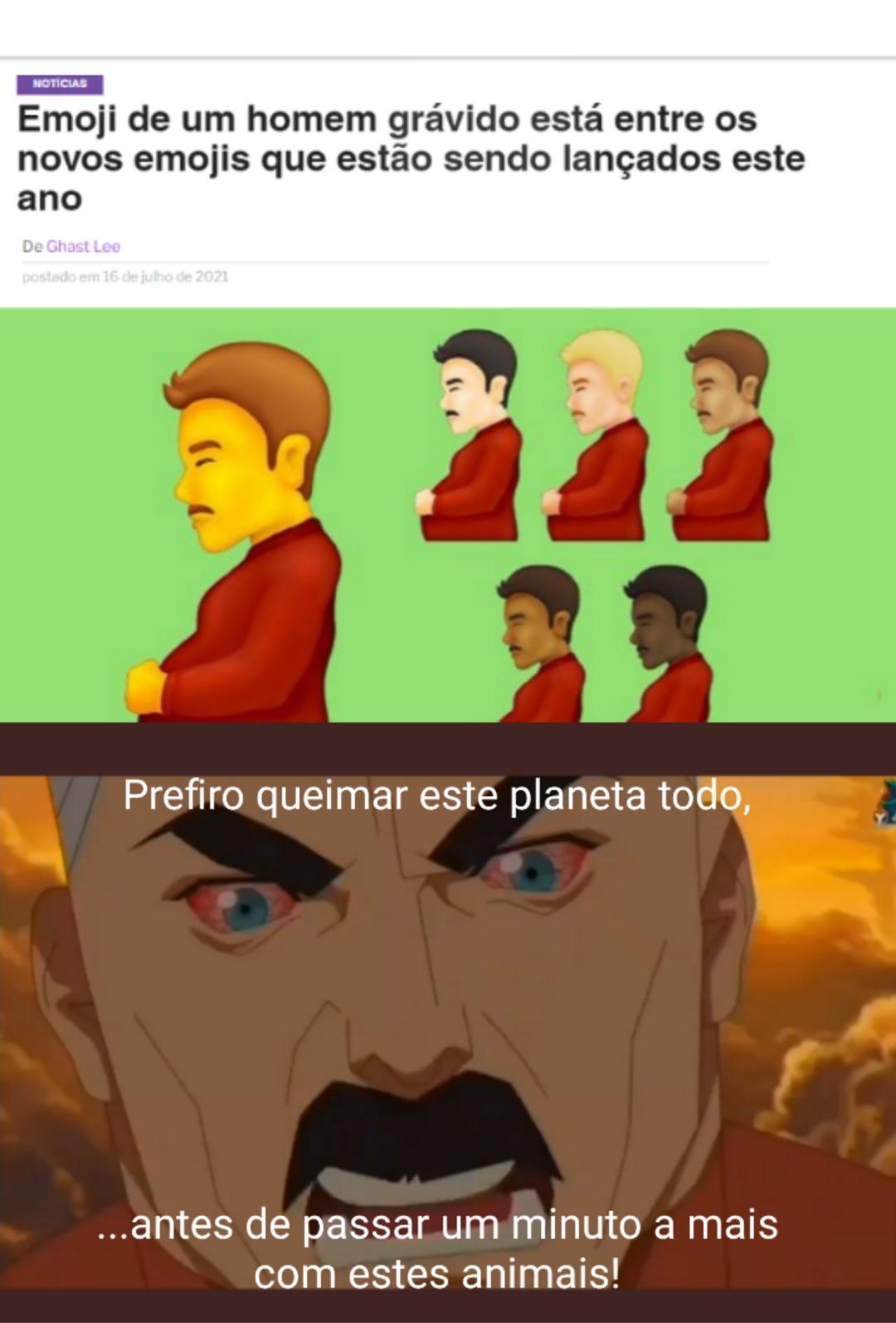 Omni-man estava certo - meme