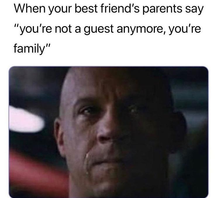 family - meme