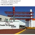 Motel definitivo