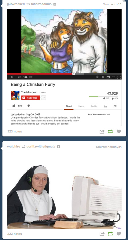 Cristian_Furry needs to be exterminated - meme