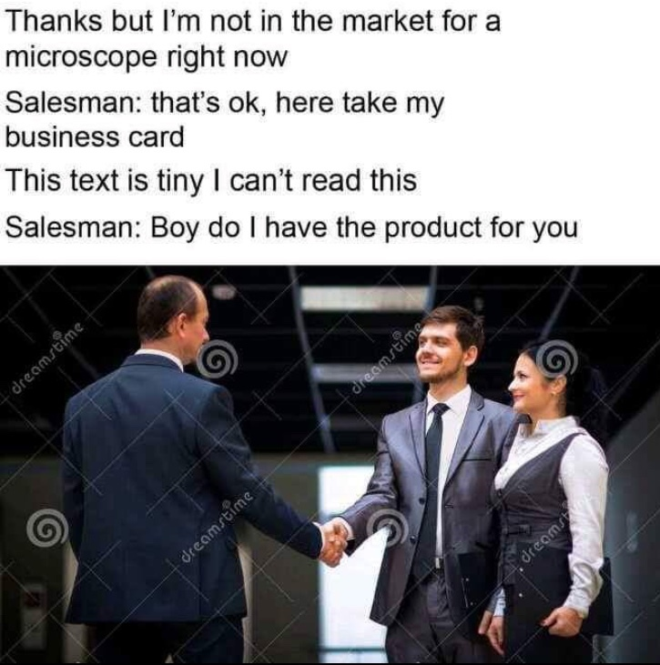 that's how you do selling things - meme