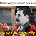 Who's your favourite communist?