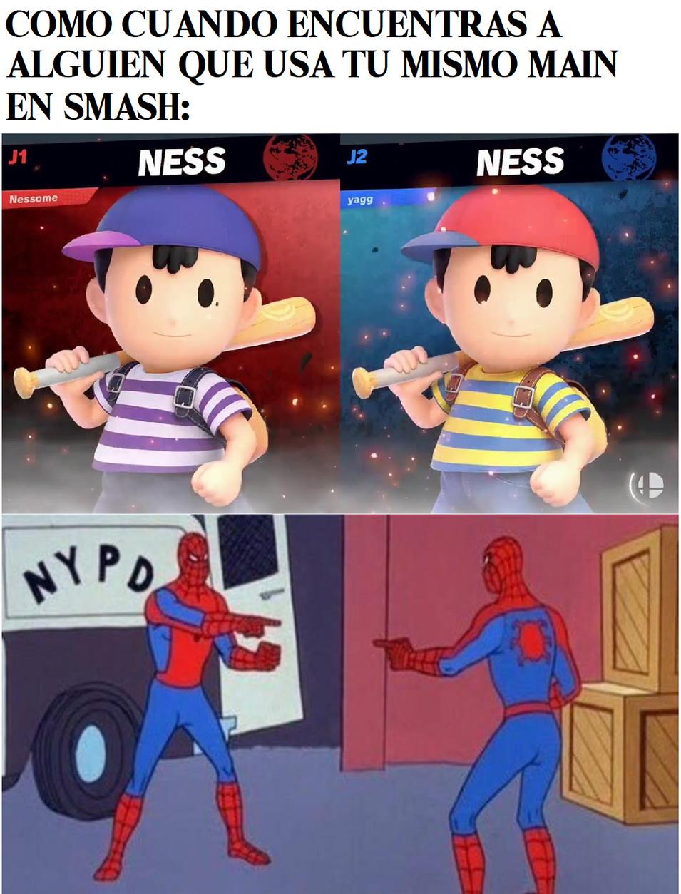 Mainmeneo - meme