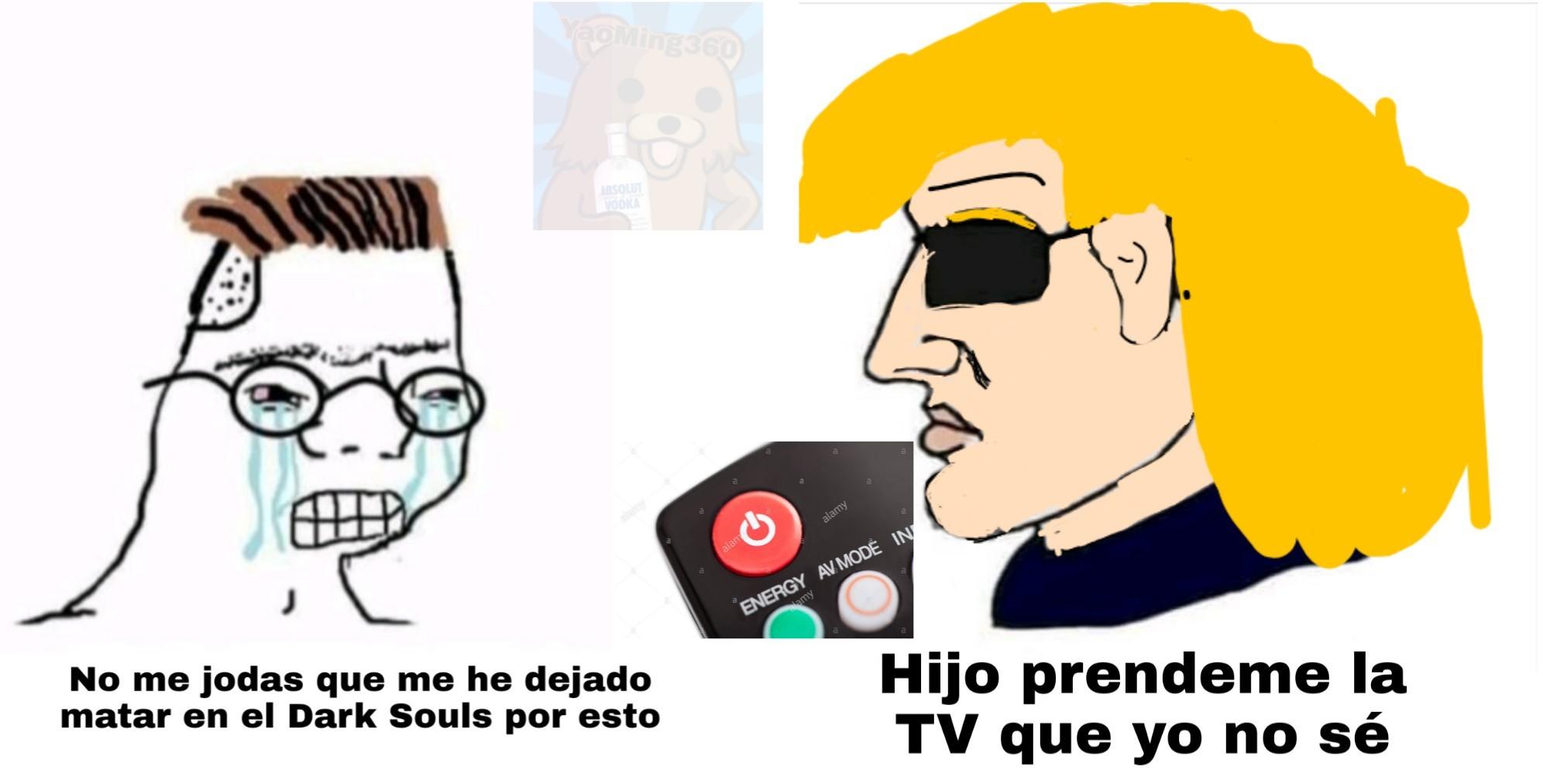 Joseju - meme