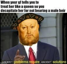 Ancient - meme