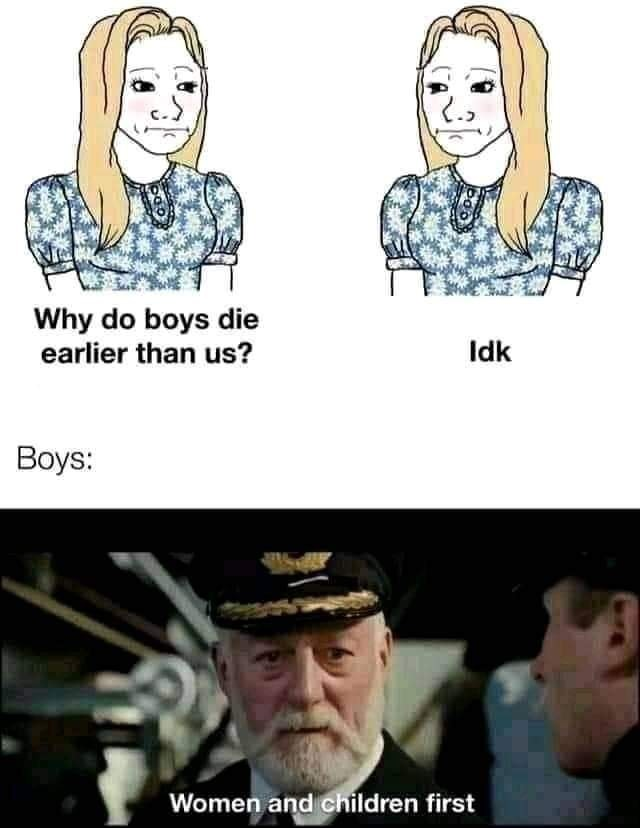 thats why - meme
