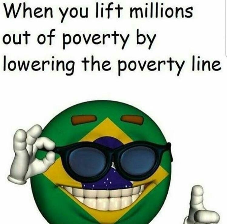 Brazil no - meme
