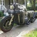Exterminador da motoca!!!!