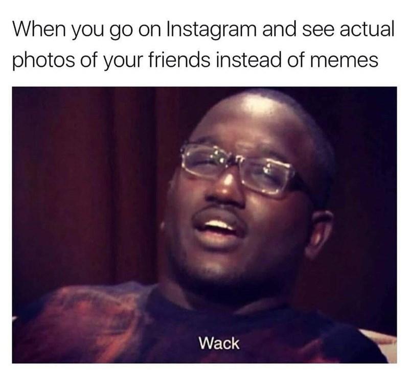 WHACK - meme