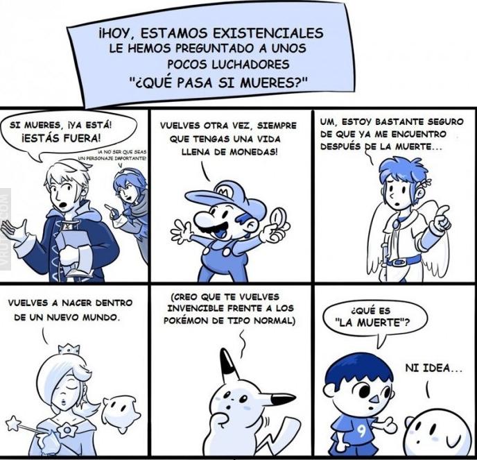 Misterios del universo: Parte 1 - meme